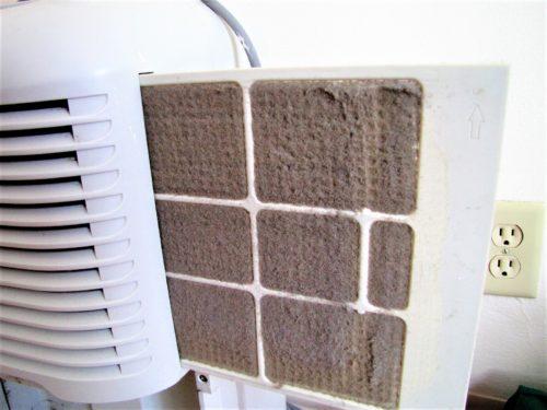 Tips to making a dehumidifier last longer